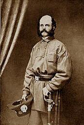 Col. Ambrose E. Burnside