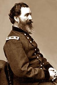 Brigadier General John Sedgwick