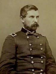 Major General John Gibbon