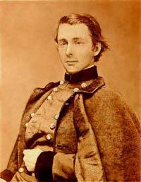 Governor William Sprague