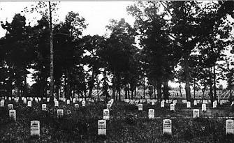 Arlington Cemetery Former Home of Robert E. Lee
