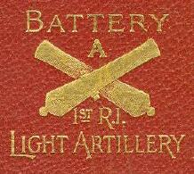 Battery A Insignia
