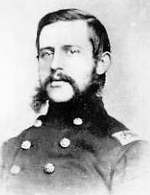 Capt J. Albert Momroe