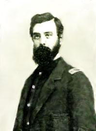 Capt William Reynolds