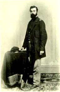 Capt William Reynolds