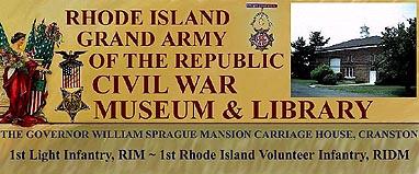 1st RI Infantry Unit Association