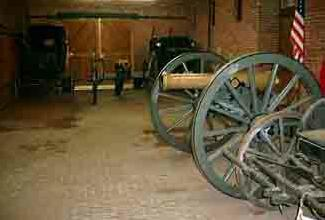 Cannons and Carriages